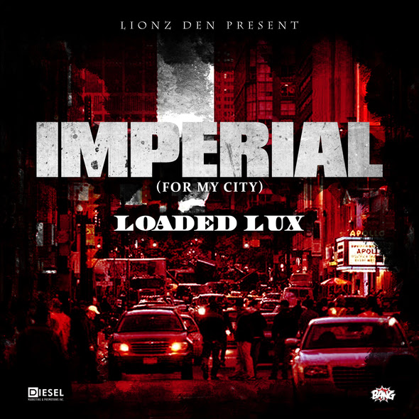 imperial loaded lux