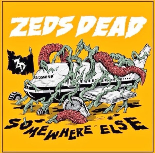 zeds dead somewhere else