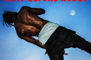days before rodeo travis scott cover