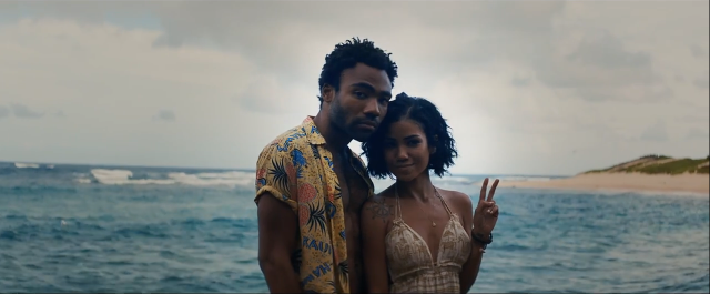 Jhene Aiko Co Stars In Childish Gambinos Twisted Telegraph Ave Music Video