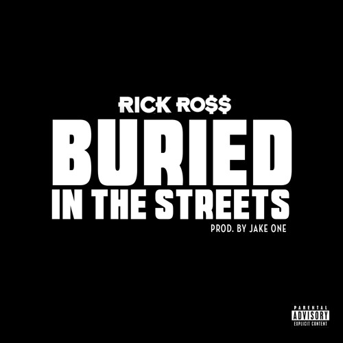buriedinthestreets