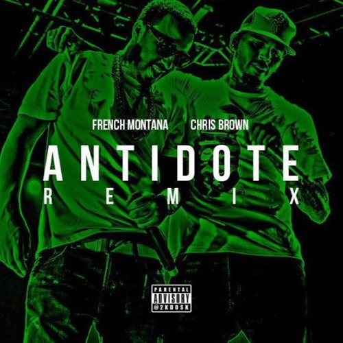 antidote-remix