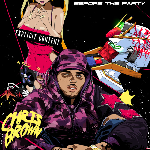 chris-brown-before-the-party-cover