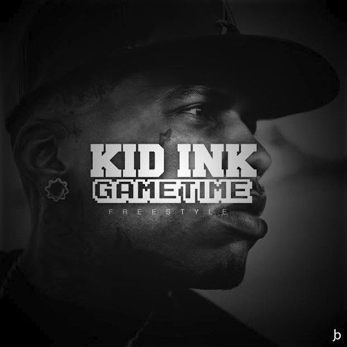kid ink gametime