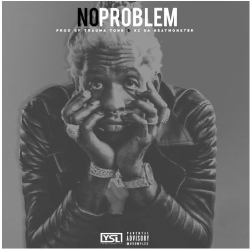young thug no problem