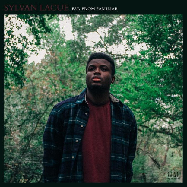 far from familiar sylvan lacue