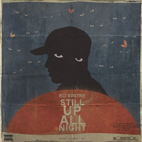 eli sostre up all night ep